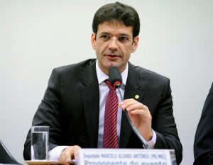 VEJA: Ministros de Bolsonaro