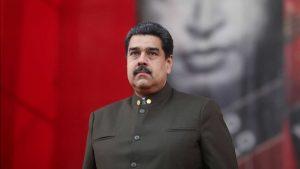 Cresce a rejeição a Maduro pelo mundo