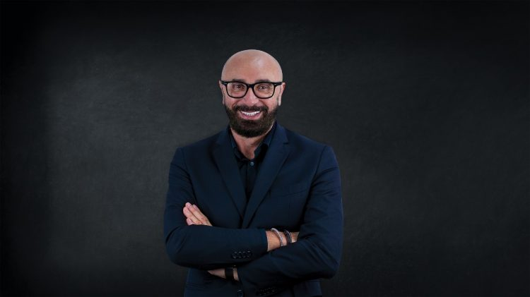 Professor Lucas Salles, Pré-candidato a governador do DF.